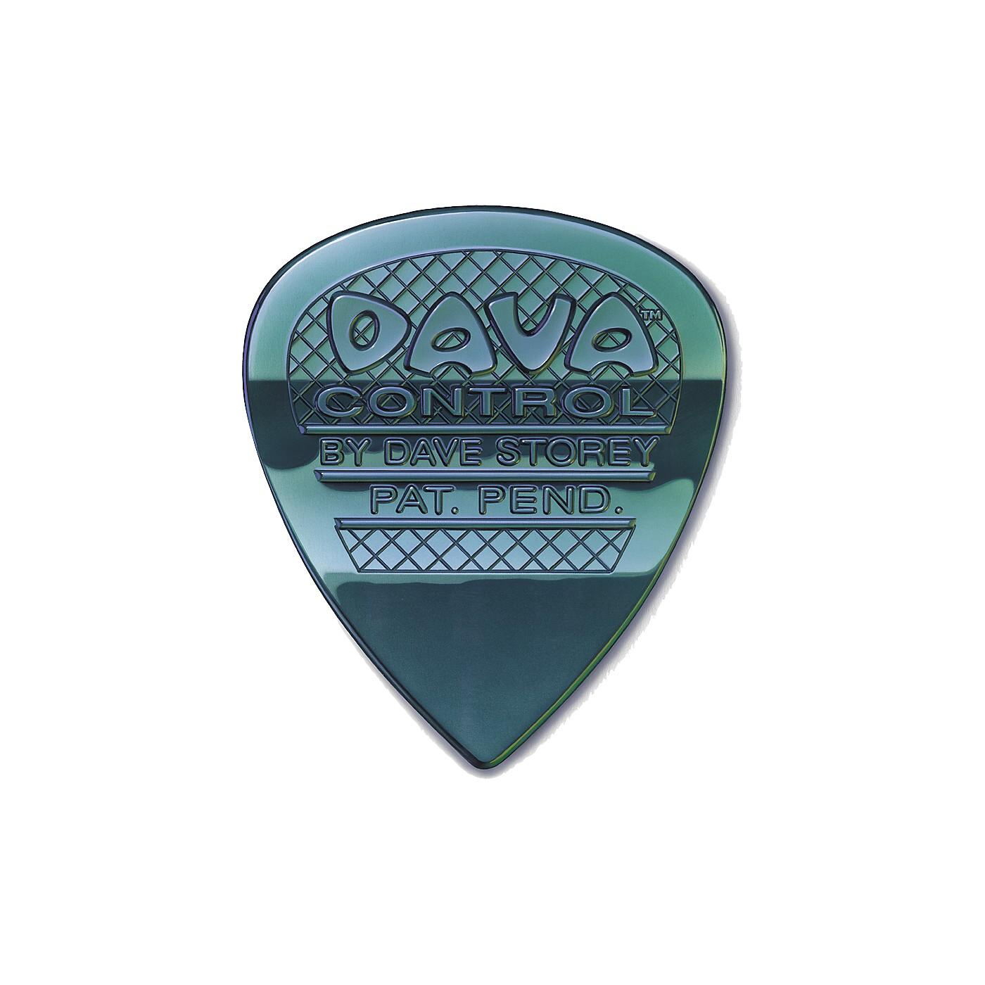 Dava Control Guitar Pick (100 Pack) thumbnail