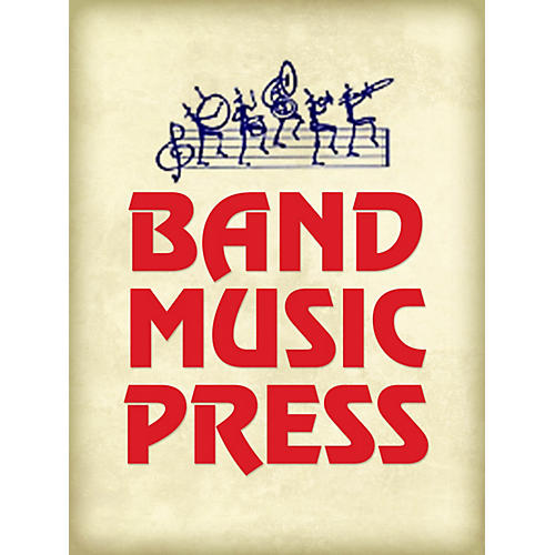 Band Music Press Cools Bells That Jingle Band Music Press Ensembles Series Arranged by Jeff Simmons thumbnail