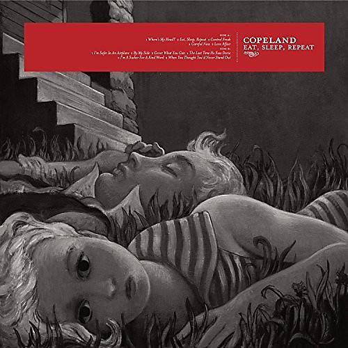 Alliance Copeland - Eat Sleep Repeat thumbnail