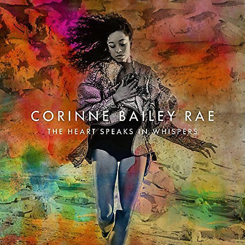 Alliance Corinne Bailey Rae - The Heart Speaks In Whispers thumbnail