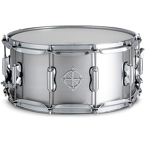 Dixon Cornerstone Aluminum Snare Drum thumbnail