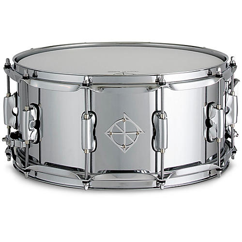 Dixon Cornerstone Steel Snare Drum thumbnail