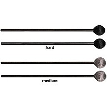 Vic Firth Corpsmaster Birch Marimba Mallets