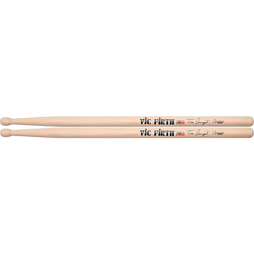 Vic Firth Corpsmaster Tom Aungst Indoor Marching Stick thumbnail