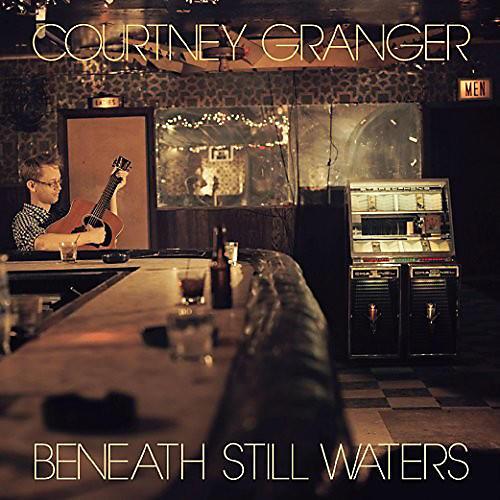 Alliance Courtney Granger - Beneath Still Waters thumbnail