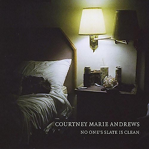Alliance Courtney Marie Andrews - No One's Slate Is Clean thumbnail