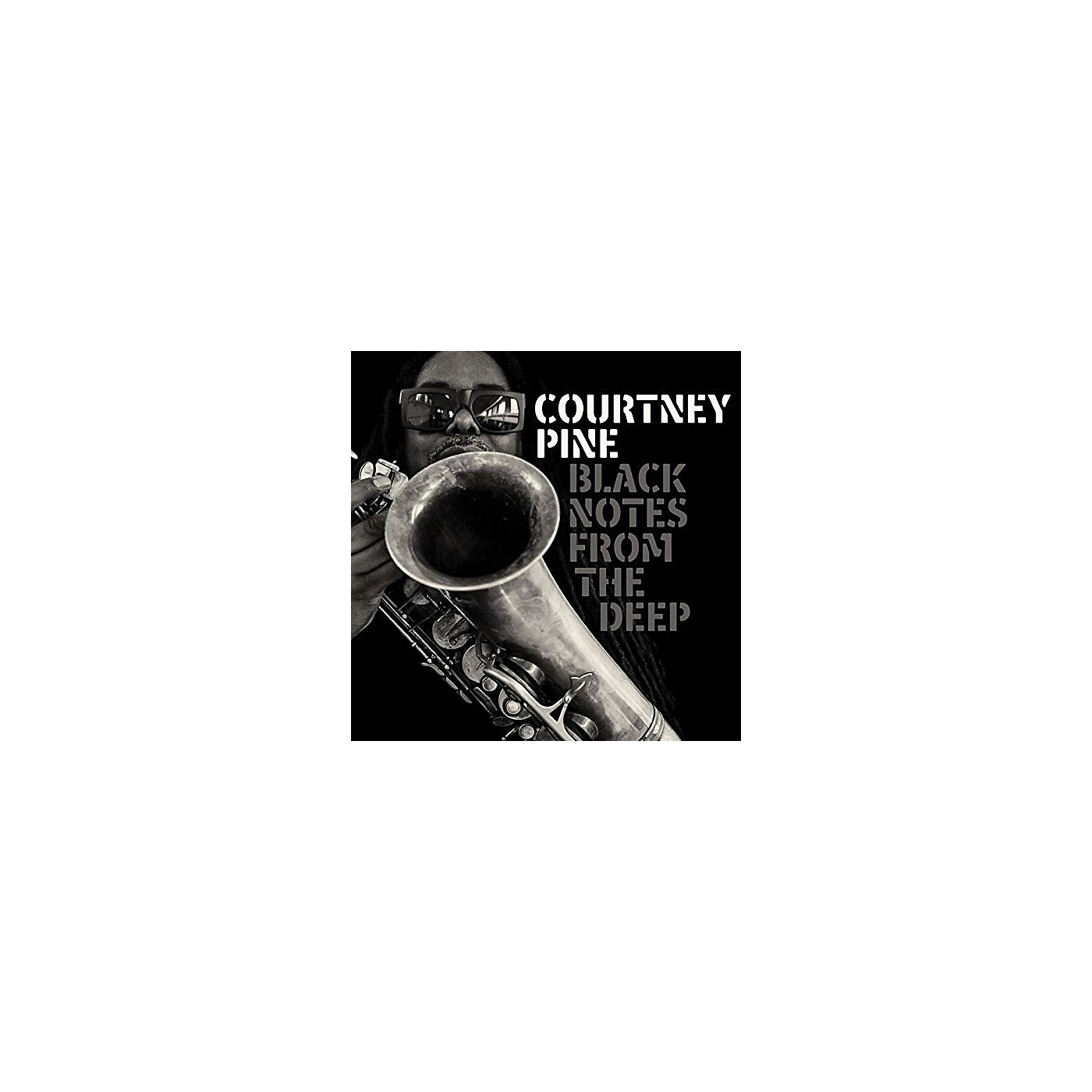 Alliance Courtney Pine - Black Notes From The Deep thumbnail