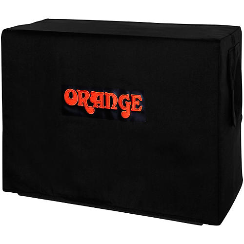 Orange Amplifiers Cover for 412 Straight Guitar Cabinet thumbnail