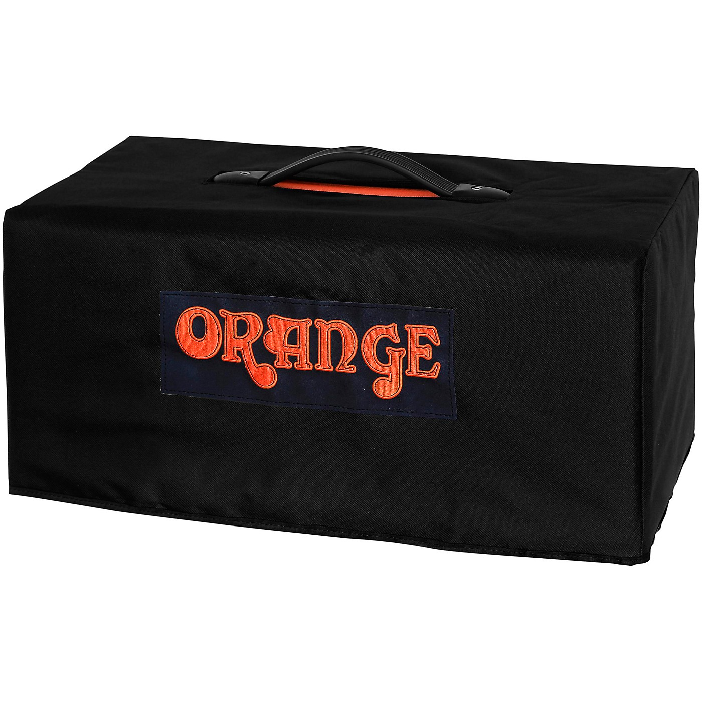 Orange Amplifiers Cover for Large Guitar Amp Heads thumbnail