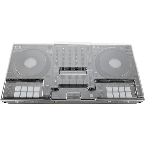Decksaver Cover for Pioneer DDJ-1000 DJ Controller thumbnail