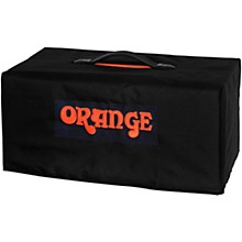 Orange Amplifiers Cover for Small Guitar Amp Heads