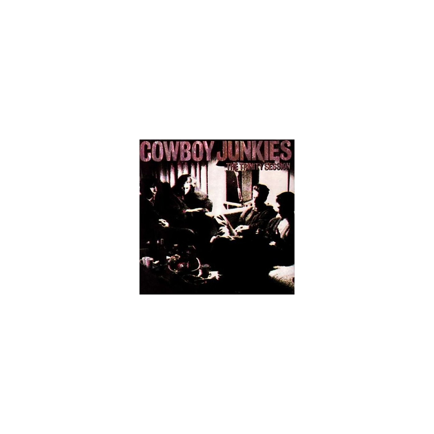 Alliance Cowboy Junkies - Trinity Session thumbnail