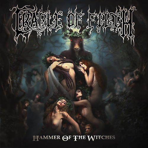 Alliance Cradle of Filth - Hammer of the Witches thumbnail
