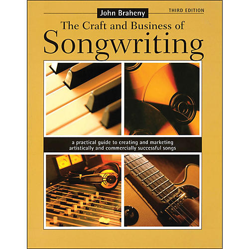 Hal Leonard Craft And Business Of Songwriting thumbnail