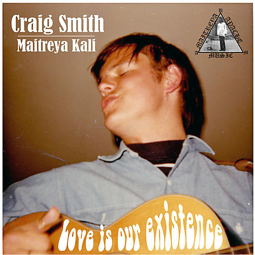 Alliance Craig Smith - Love Is Our Existence thumbnail