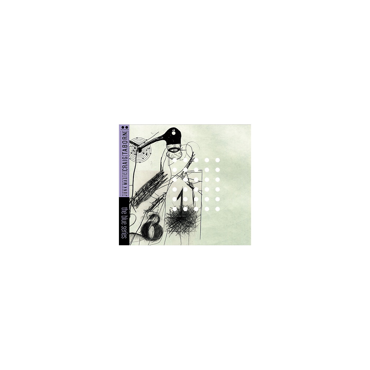 Alliance Craig Taborn - Val-Inc Remixes thumbnail