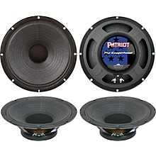 "Eminence Crankin Country 10"" Speaker Tone Kit"
