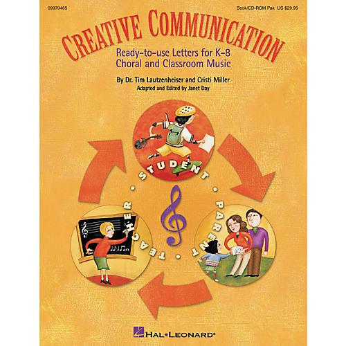 Hal Leonard Creative Communication for K-8 Music thumbnail