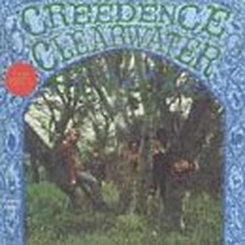 Alliance Creedence Clearwater Revival - Creedence Clearwater Revival thumbnail