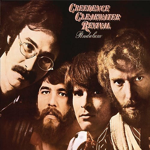 Alliance Creedence Clearwater Revival - Pendulum thumbnail