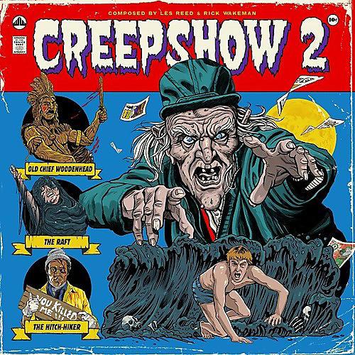 Alliance Creepshow 2 (Original Soundtrack) thumbnail
