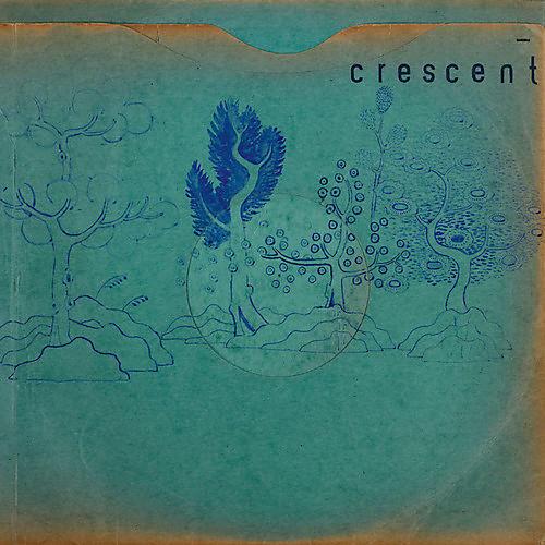 Alliance Crescent - Resin Pockets thumbnail