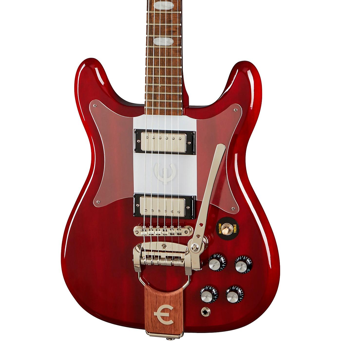 Epiphone Crestwood Custom Electric Guitar thumbnail