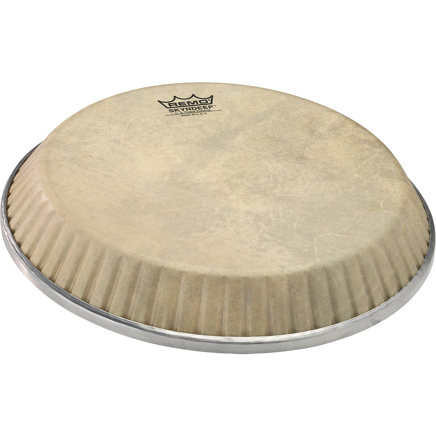 Remo Crimplock Symmetry Skyndeep D4 Conga Drumhead thumbnail