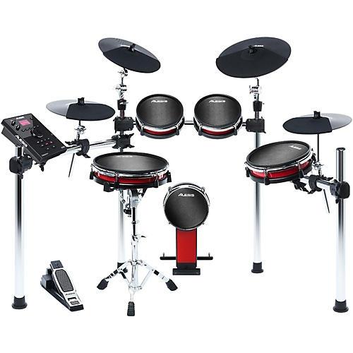 Alesis Crimson II 5-Piece Electronic Drum Kit thumbnail