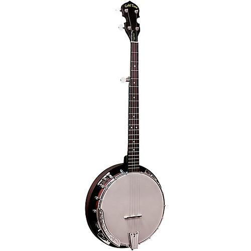 Gold Tone Cripple Creek Banjo Bluegrass Starter Pack thumbnail