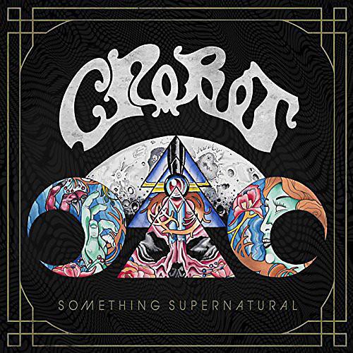 Alliance Crobot - Something Supernatural thumbnail