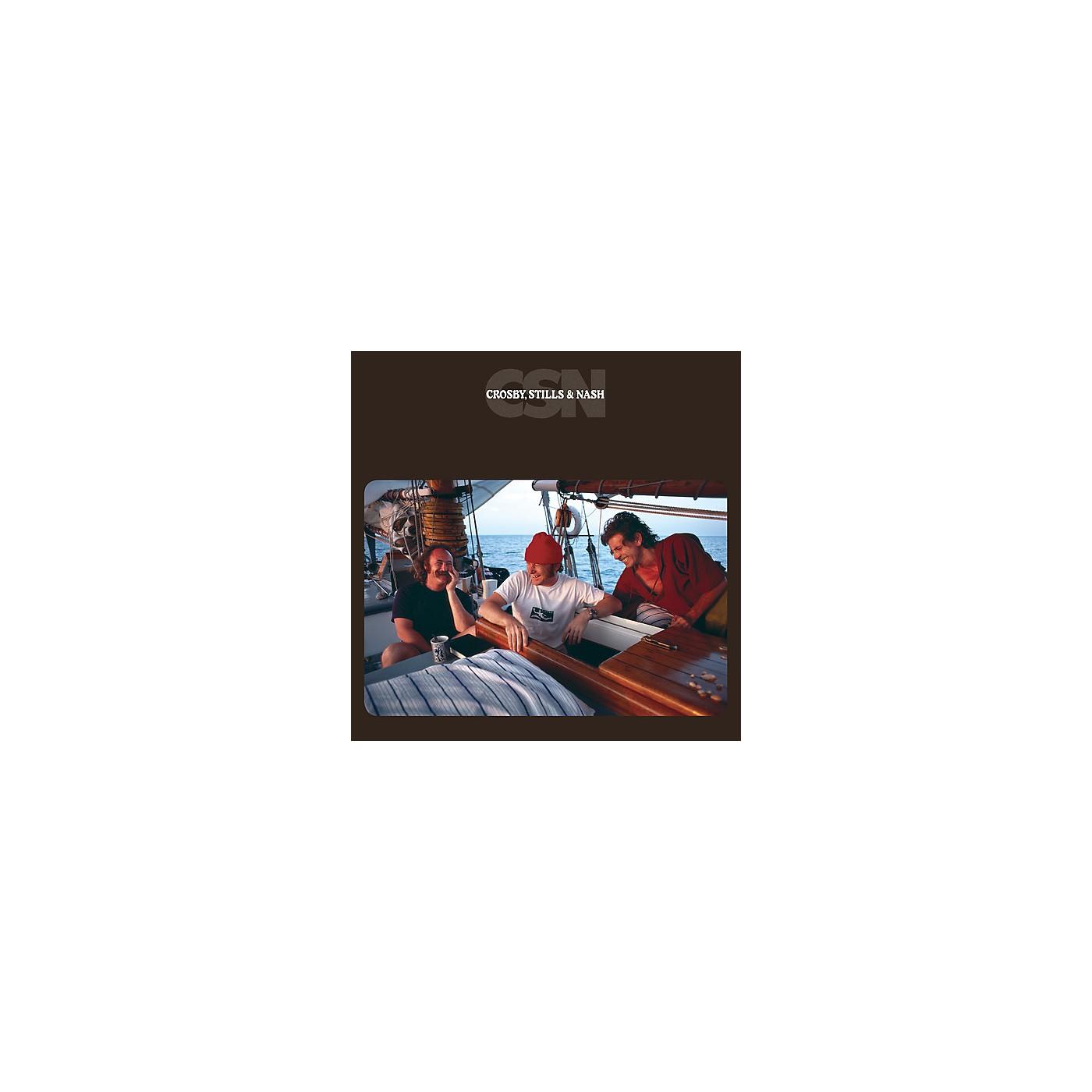 Alliance Crosby, Stills & Nash - CSN thumbnail