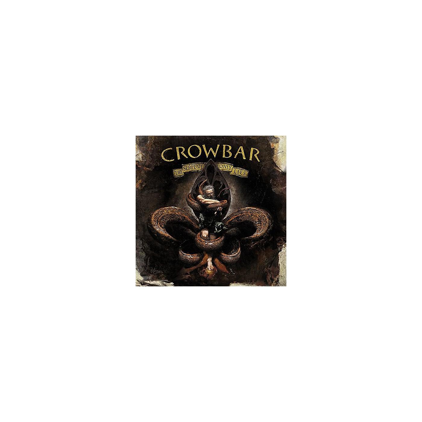 Alliance Crowbar - Serpent Only Lies thumbnail