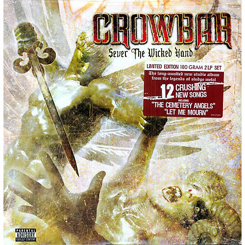 Alliance Crowbar - Sever the Wicked Hand thumbnail