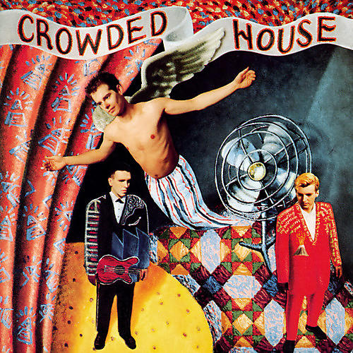 Alliance Crowded House - Crowded House thumbnail