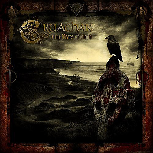Alliance Cruachan - Nine Years Of Blood thumbnail