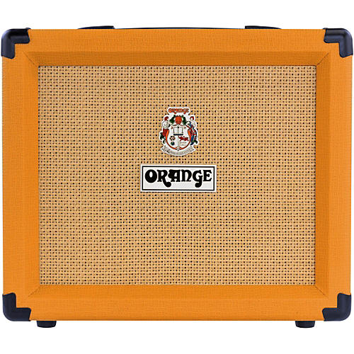 Orange Amplifiers Crush 20 20W 1x8 Guitar Combo Amp thumbnail