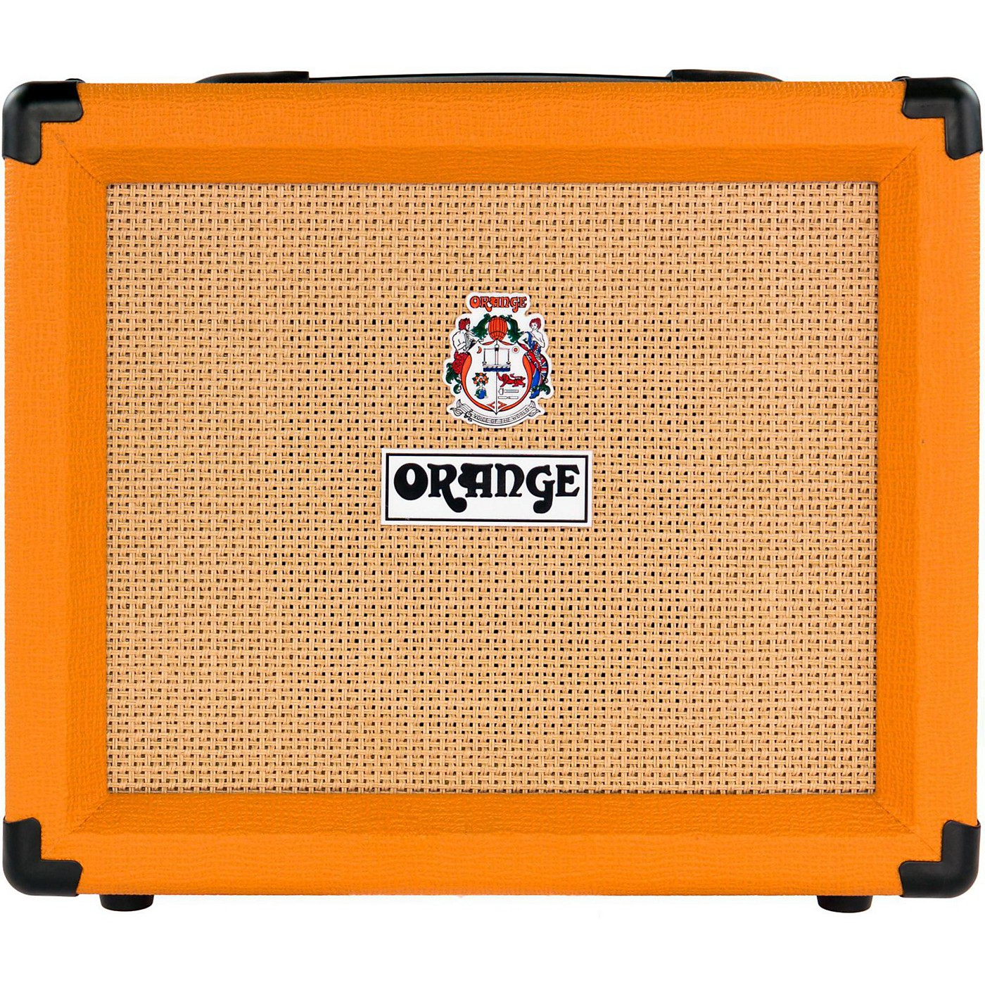 Orange Amplifiers Crush 20RT 20W 1x8 Guitar Combo Amp thumbnail