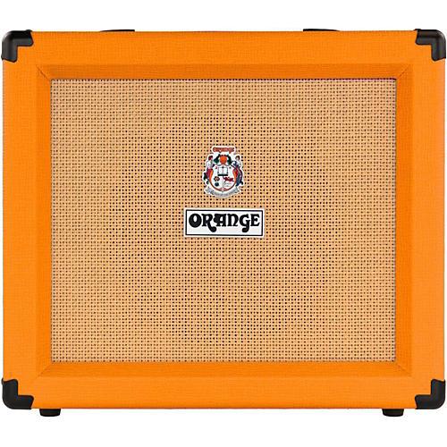 Orange Amplifiers Crush 35RT 35W 1x10 Guitar Combo Amp thumbnail