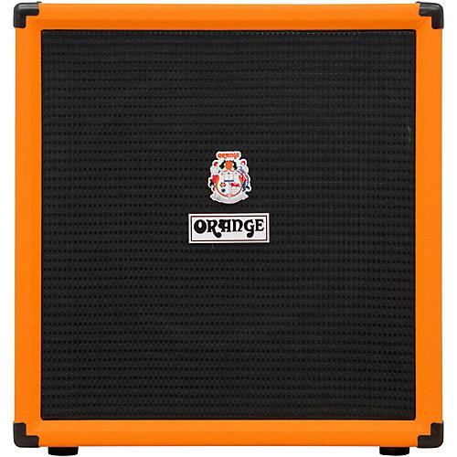 Orange Amplifiers Crush Bass 100 100W 1x15 Bass Combo Amplifier thumbnail