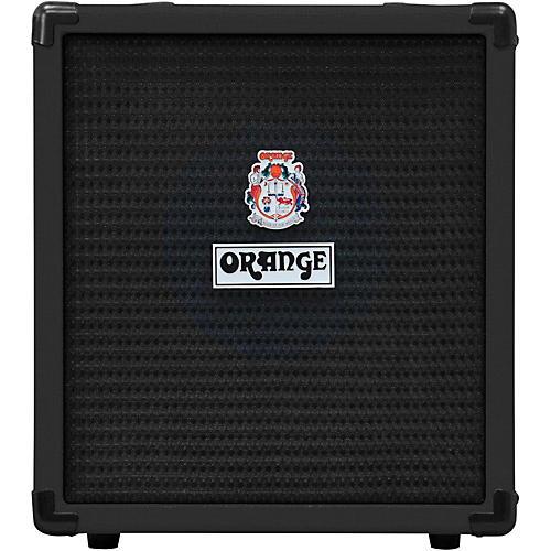 Orange Amplifiers Crush Bass 25 25W Bass Combo Amplifier thumbnail