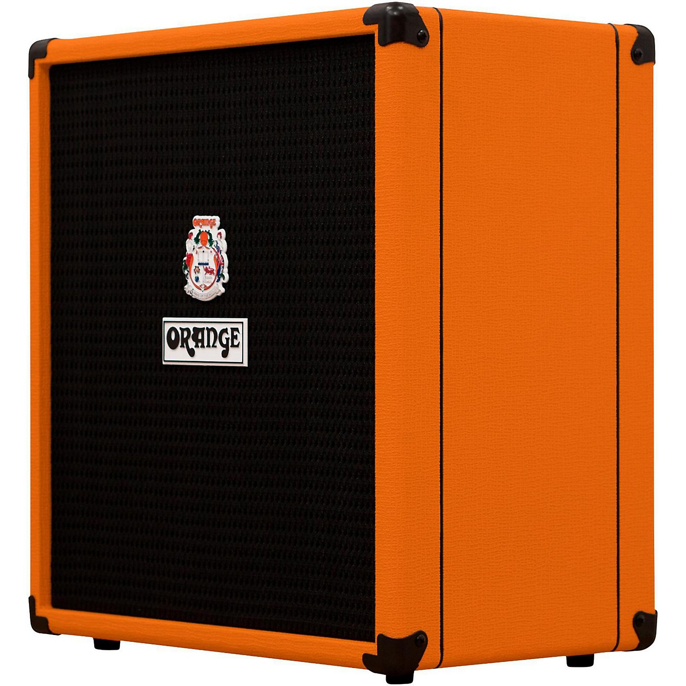 Orange Amplifiers Crush Bass 50 50W 1x12 Bass Combo Amplifier thumbnail