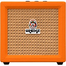 Orange Amplifiers Crush Mini 3W 1x4 Guitar Combo Amp