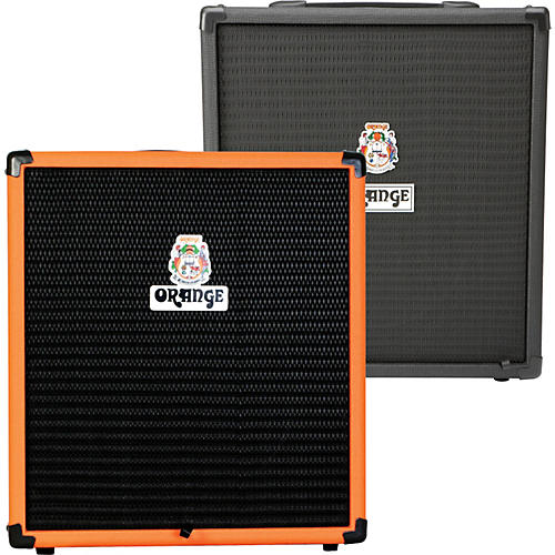 Orange Amplifiers Crush PiX CR50BXT 50W 1x12 Bass Combo Amp thumbnail