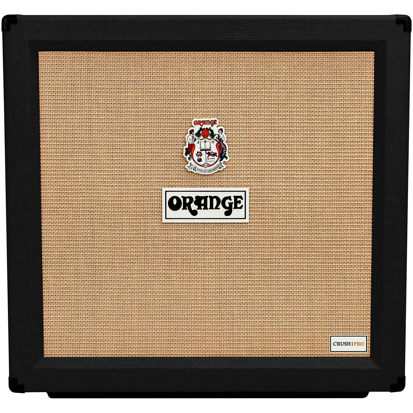 Orange Amplifiers Crush Pro 4x12 Guitar Cabinet thumbnail