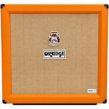 Orange Amplifiers Crush Pro 4x12 Guitar Cabinet