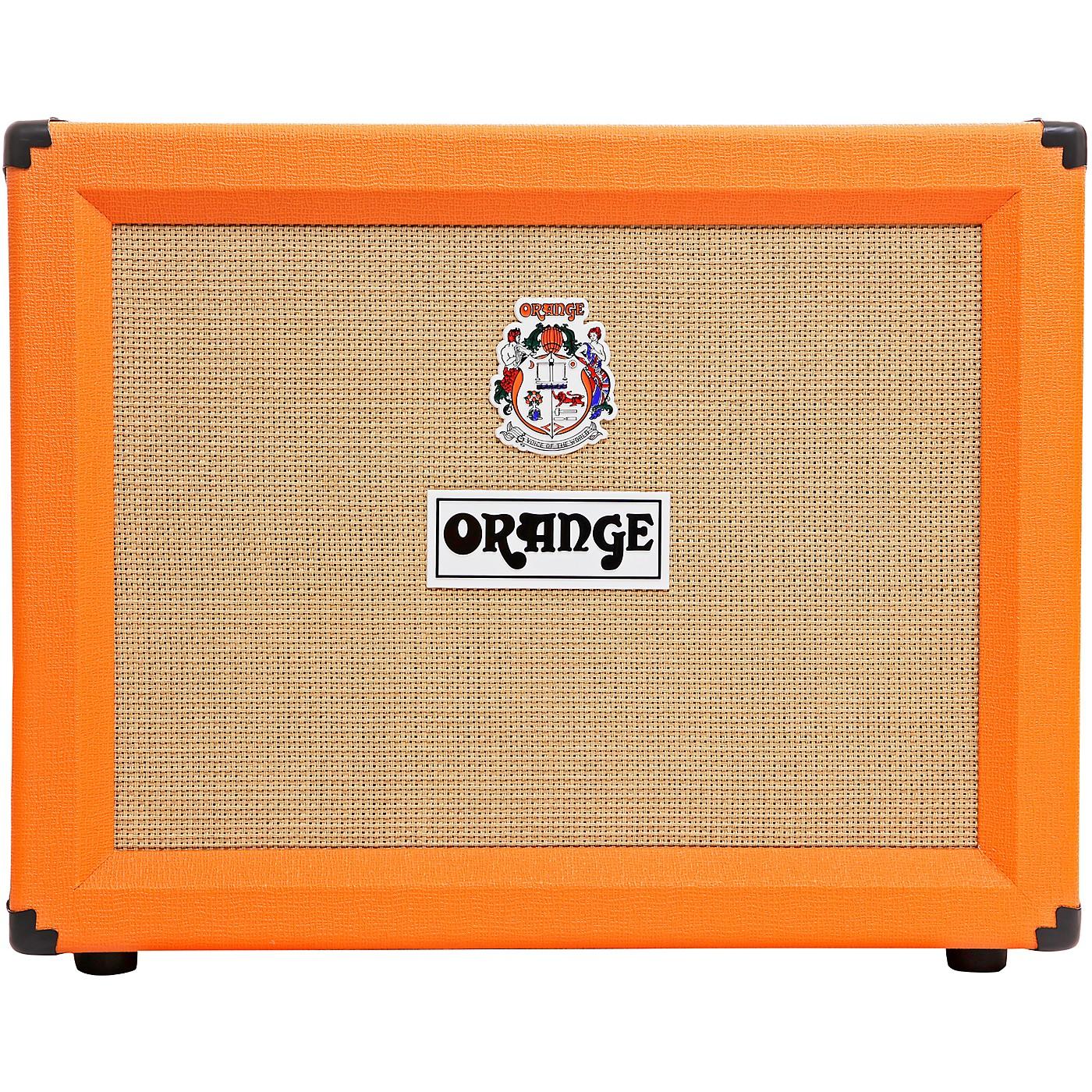 Orange Amplifiers Crush Pro CR120C 120W 2x12 Guitar Combo Amp thumbnail