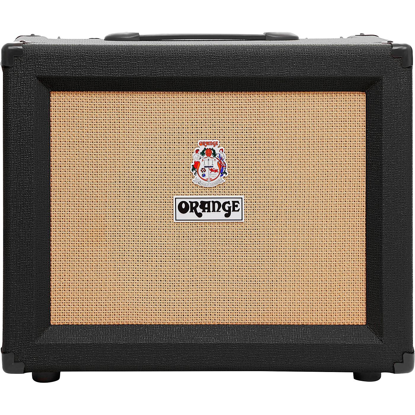 Orange Amplifiers Crush Pro CR60C 60W Guitar Combo Amp thumbnail
