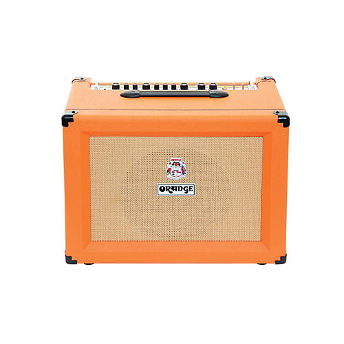 Orange Amplifiers Crush Pro CR60C 60W Guitar Combo Amp thumbnail