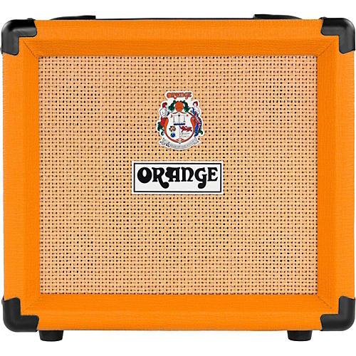 Orange Amplifiers Crush12 12W 1x6 Guitar Combo Amp thumbnail